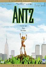 ANTZ-HORMIGAZ
